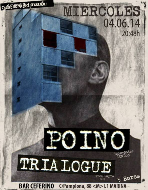 Poino/Trialogue