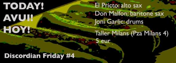 Discordian Friday #4