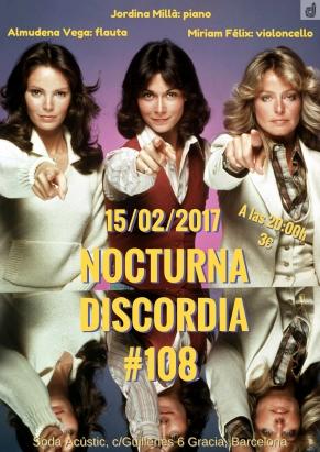 NOCTURNA DISCORDIA #108(2)
