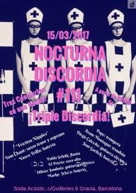 NOCTURNA DISCORDIA #111(5)