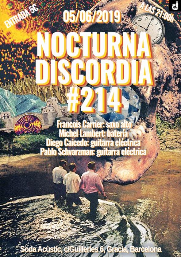 Nocturna Discordia #214