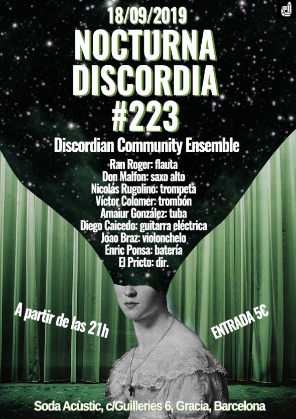 Nocturna Discordia #223
