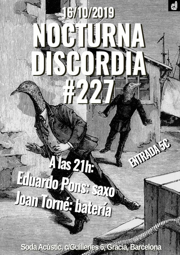 Nocturna Discordia #227