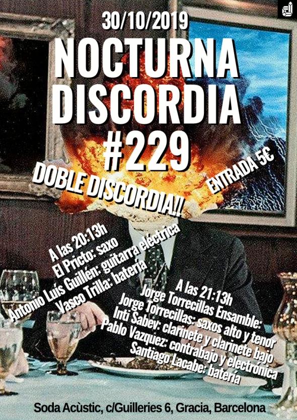 Nocturna Discordia #229
