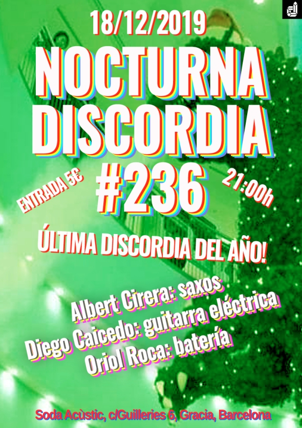 Nocturna Discordia #236